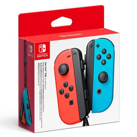 Nintendo Switch Zubehör