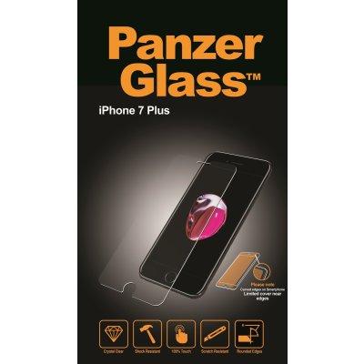 PanzerGlass f. Apple iPhone 6/ 6S/ 7/ 8 Plus