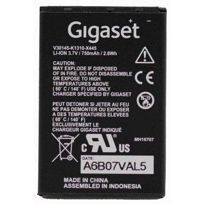 Original Akku für Gigaset...