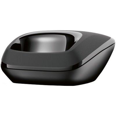 Ladeschale Gigaset A415H/AS405H ohne Netzteil schwarz