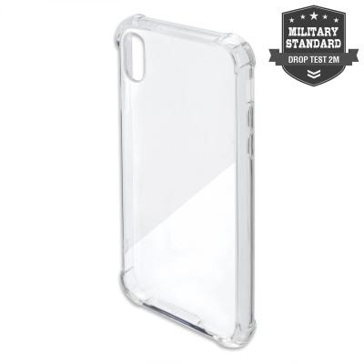 4smarts Hard Cover IBIZA für iPhone Xr, Transparent
