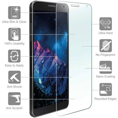 4smarts Second Glass 2.5D für Apple iPhone 11 Pro Max/Xs Max