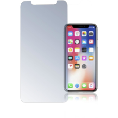 4smarts Second Glass 2.5D für Apple iPhone 11/Xr