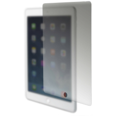 4smarts Second Glass 2.5D iPad 9.7 2018/2017/Pro 9.7/Air 2/Air