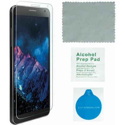 4smarts Second Glass Essential für Huawei P20 lite
