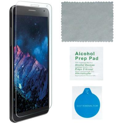 4smarts Second Glass 2.5D für Apple iPhone SE/7/8