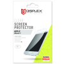 "DISPLEX Displayschutzfolie (2Stk) ""Easy-On"" f. iPhone 6/7/8/SE"