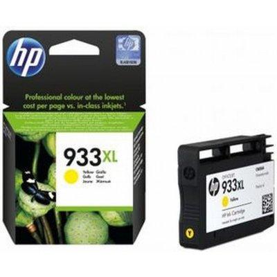HP Tintenpatrone Nr. 933XL CN056A Gelb (ca. 825 Seiten)