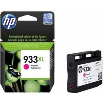 HP Tintenpatrone Nr. 933XL CN055A Magenta (ca. 825 Seiten)