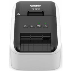 Brother QL-800 Etikettendrucker