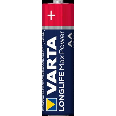 VARTA LONGLIFE Max Power AA Blister 4 (DE)