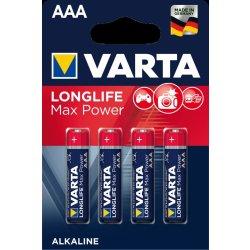 VARTA LONGLIFE Max Power AAA Blister 4 (DE)