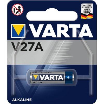 VARTA Knopfzellenbatterie Electronics V27A