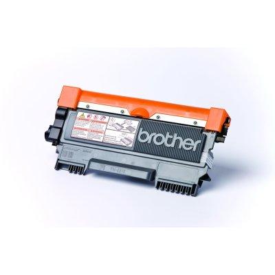 Brother Toner TN-2210 (ca. 1200 Seiten)