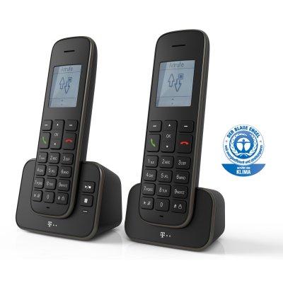 Telekom Sinus A 207 Duo schwarz