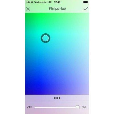 Telekom Smart Home Tür-/Fensterkontakt optisch - DECT