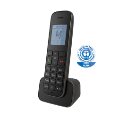 Telekom Sinus 207 Pack schwarz