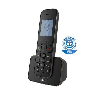 Telekom Sinus 207 schwarz