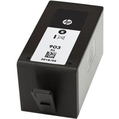 HP Tintenpatrone Nr. 903XL T6M15AE Schwarz (ca. 825 Seiten)