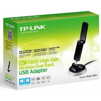 TP-Link Archer T9UH AC1900 High Gain WLAN USB (1900 MBit/s)