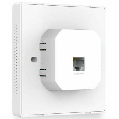 TP-Link EAP115-Wall 2,4 GHz 300MBit WLAN Accesspoint...