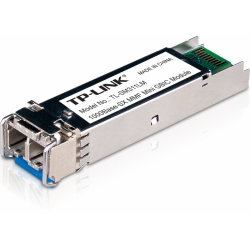 TP-Link TL-SM311LM SFP 1000BASE-SX LC MiniGBIC Multimode