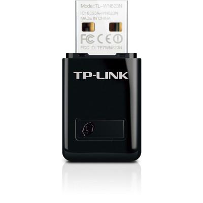 TP-Link TL-WN823N N300 WLAN Mini USB Stick (300 MBit/s)