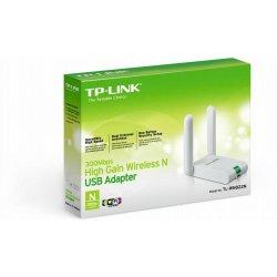 TP-Link TL-WN822N N300 WLAN High Gain USB Stick (300 MBit/s)