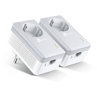 TP-Link TL-PA4010P KIT AV600 Powerline 2er KIT
