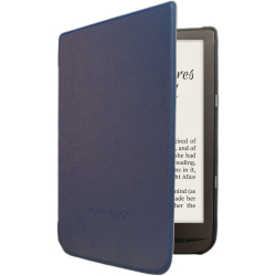 Pocketbook Shell - blue für InkPad