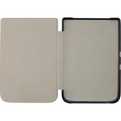 Pocketbook Shell - black