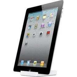Apple MC940ZM/A Dockingstation Ladestation für iPad 2 + 3 weiss