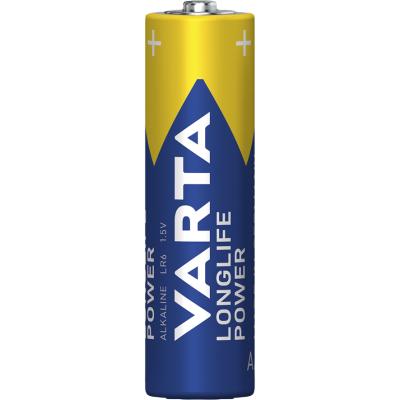 Mignon-Batterie VARTA HIGH ENERGY 1,5 V, Typ AA, 4er-Blister