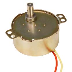 Getriebemotor McPower, 230 V, 1 rpm