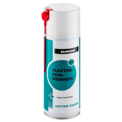 TESLANOL-Spray Feinreiniger 400ml-Dose