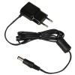 Stecker-Netzgerät McPower SNG-1205 Switchmode, 12V=, 500mA, 6W