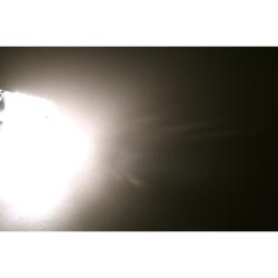 LED-Stiftsockellampe McShine Silicia, G4, 2W, 160lm, warmweiß, 10er-Pack