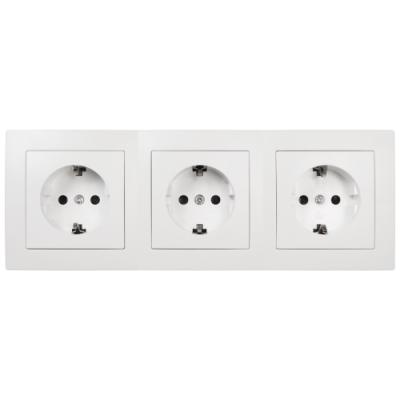 McPower Schalter und Steckdosen Set Flair - Beginner 3S |...