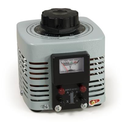 Ringkern-Stelltrafo McPower V-2000, 0-250 V, 2 A, 500 W,...
