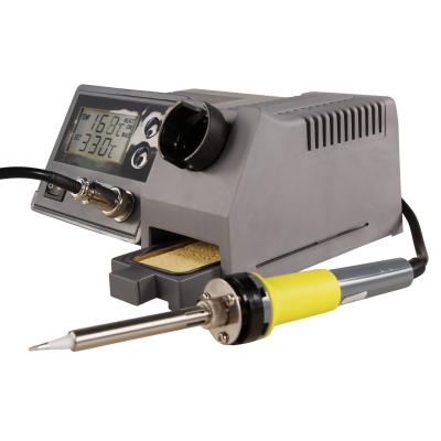Digitale Lötstation McPower LS-450 digi, 230V / 50...