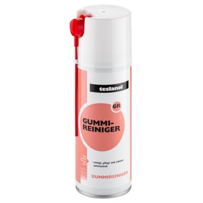 TESLANOL-Spray Gummi-Reiniger 200ml-Dose