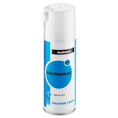 TESLANOL-Spray Kältespräy 200ml-Dose