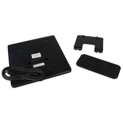 DVB-T HD Innen-Antenne, DAB-Empfang, Verstärkung 30dB