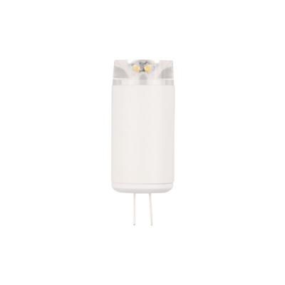 LED Stiftsockellampe, G4, 2,5W, 250lm, 2700K, warmweiß