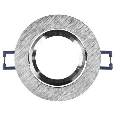 Einbaurahmen McShine DL-270 rund, Ø84mm,...