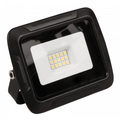 LED-Außenstrahler McShine Super-Slim 10W, 800Lumen,...
