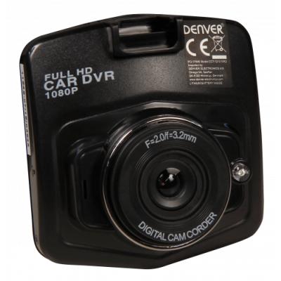 Dashcam mit Saughalterung, 2,4 LCD Fabbdisplay, 1280x720 Pixel