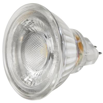 LED-Strahler McShine MCOB MR16, 5W, 400 lm, warmweiß