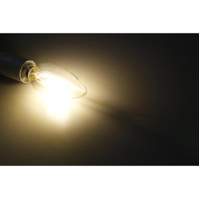LED Filament Kerzenlampe McShine Filed, E14, 3,6W, 360...