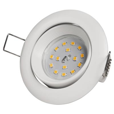 LED Einbauleuchte McShine intense 5W, 400lm, weiß,...